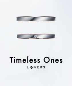 Timeless Ones